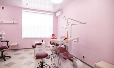 Кабинет №2 Гранд стоматология на Московском проспекте