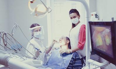Сеть стоматологических клиник «К5»