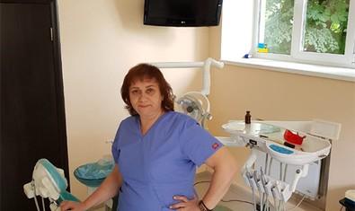 Стоматология Stoma-Dent