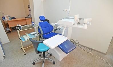 Стоматологический кабинет Ti.GranDent
