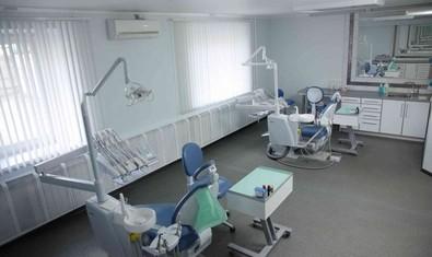Стоматологическая клиника «Каумари»