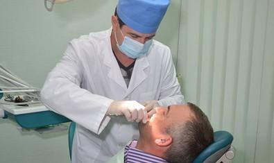 Стоматологическая клиника «Мир»