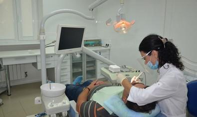 Стоматология Мир