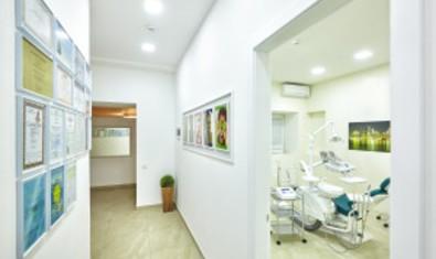 Стоматологическая клиника «Smile Design»