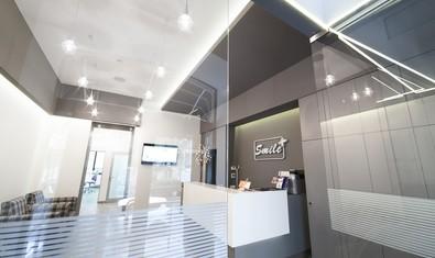 Стоматологическая клиника «Смайл стоматология»