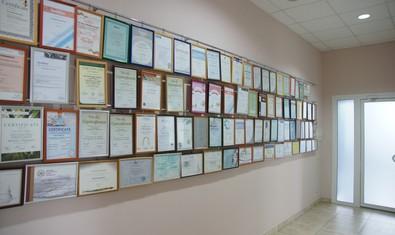 Стоматологическая клиника «Вивастом»