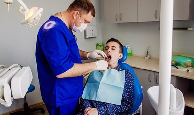 Стоматологический центр «Z3»