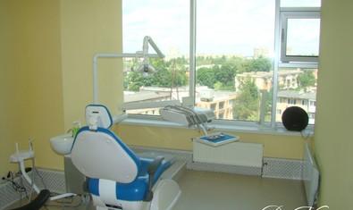 Стоматологический кабинет «Da Vinci»