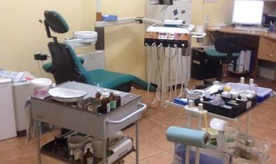 Стоматологический кабинет «Stasstoma»