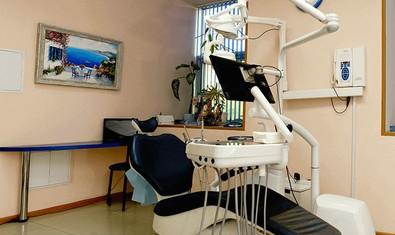 Стоматологический кабинет «LaRosh»