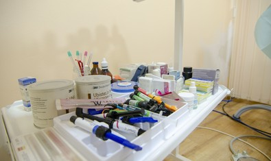 Стоматологическая клиника «Руслан К»
