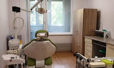 Стоматологический кабинет Сенчишиной Е.А.