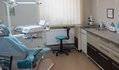 Стоматологический кабинет «White Smile»