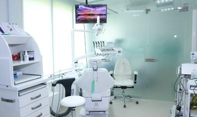 Стоматологическое отделение МЦ «Снежана»