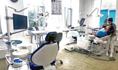 Студия стоматологии LoveStom
