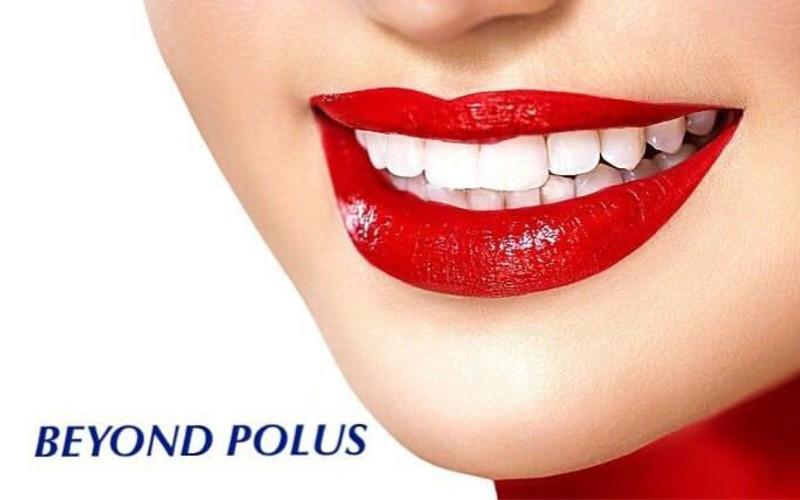 Отбеливание зубов системой Beyond, OPALESCENCE