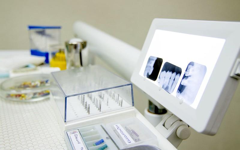 Сеть стоматологических кабинетов «Гранд стоматология»