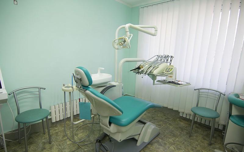 Стоматологический кабинет «СоВа»