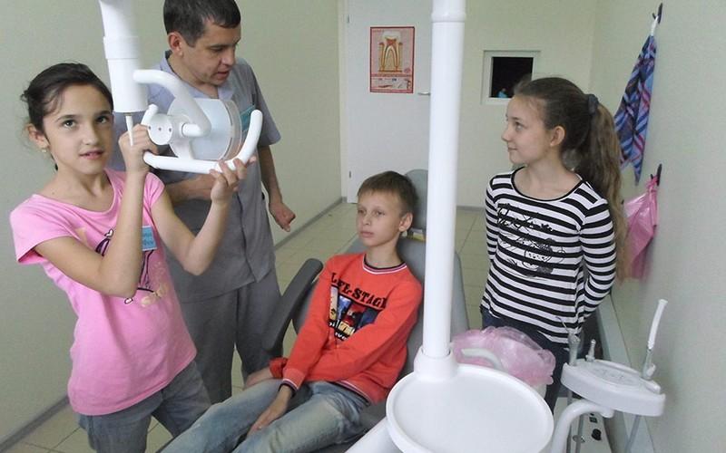 Медицинский стоматологический центр «МКС»