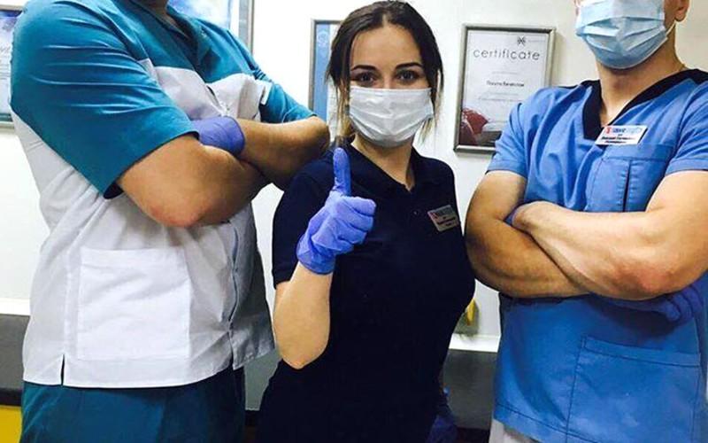 Стоматологическая клиника «SV dent»