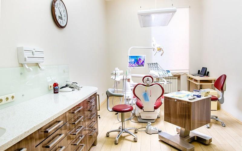 Стоматологическая клиника «Немецкая стоматология»