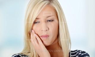 Пульпит зуба: симптомы и причины возникновения