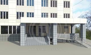 Харьковская городская детская поликлиника №23, Стоматологическое отделение