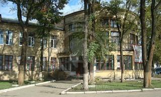 Харьковская городская поликлиника № 22, Стоматологическое отделение