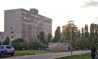 Стоматологическое отделение городской поликлиники №10