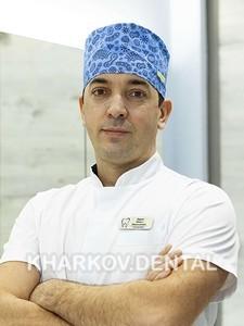 Зарко Павел Николаевич