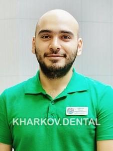 Абасов Кенан Ибрагимович