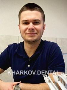 Абраменко Денис Максимович
