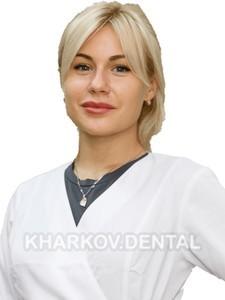 Амелина Анжела Игоревна