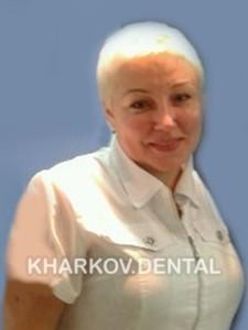 Амелина Рената Георгиевна