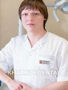 Андреев Артем Алексеевич