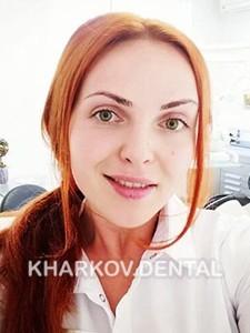 Андрюшина Марина Константиновна