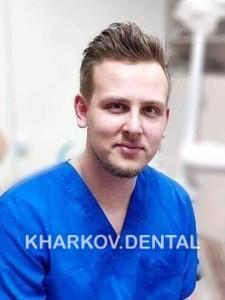 Аникийчук Игорь Валерьевич