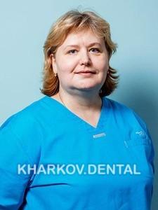 Анисимова Наталья Владимировна