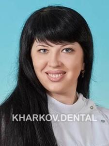 Антоненко Наталья Сергеевна