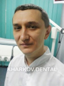 Артюх Александр Викторович