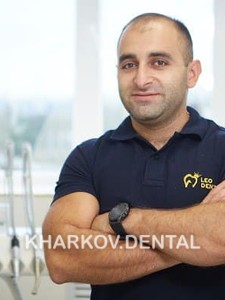 Асоян Меружан Арменович