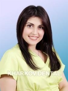 Авалян Вероника Ованесовна