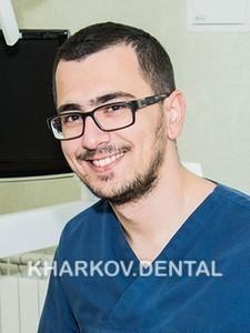 Бабаев Ханлар Натигович
