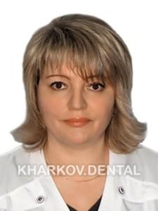 Багаин Алла Леонидовна
