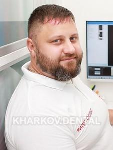 Барсуков Никита Викторович