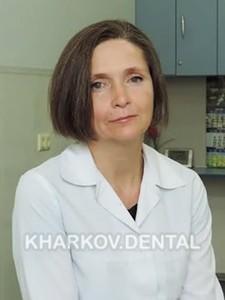 Басанец Ольга Ивановна