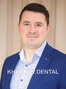 Басаргин Владимир Сергеевич
