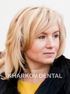 Беденко Виктория Александровна