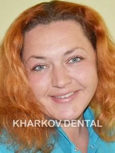 Белоконь Наталья Васильевна