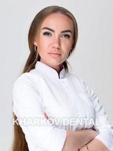 Белоновская Анна